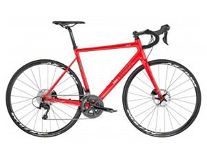 ROSE PRO SL DISC-2000 HYDRAULIC mandarin-red 65cm