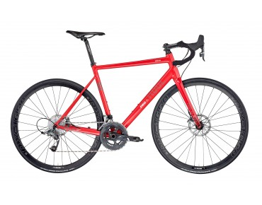 ROSE PRO SL DISC-4400 HYDRAULIC mandarin-red 48cm