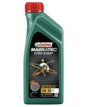 Castrol Magnatec Stop-start 5W-30 A5 1 l moottoriöljy