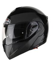 Airoh C100 musta kiiltävä avattava kypärä