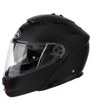 Airoh Helmet Modular Phantom mattamusta avattava kypärä