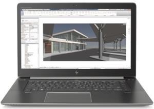 """HP ZBook G4 Y6K32EA#AK8 (Core i7-7700HQ, 16 GB, 512 GB SSD, 15,6"""", Win 10 Pro), kannettava tietokone"""