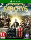 Far Cry 5 - Gold Edition, Xbox One -peli