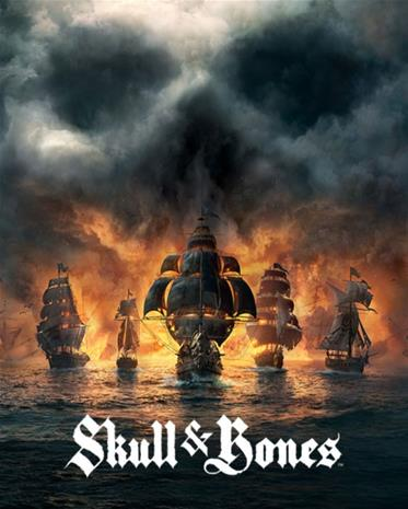 Skull and Bones, PS4-peli
