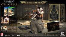 Assassin's Creed Origins - Collector's Edition, PS4-peli