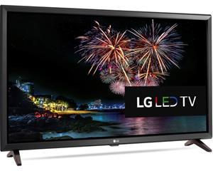 "LG 32LJ510U (32""), LED-televisio"