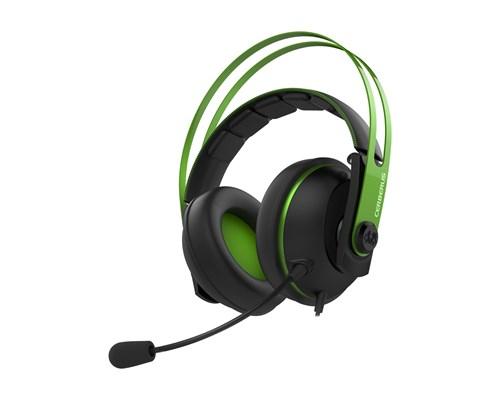 Asus Cerberus V2, kuulokemikrofoni