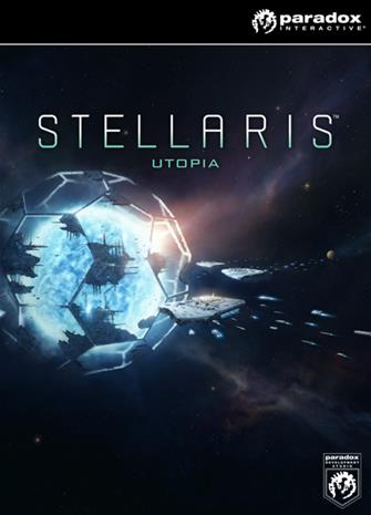 Stellaris: Utopia (DLC), PC-peli