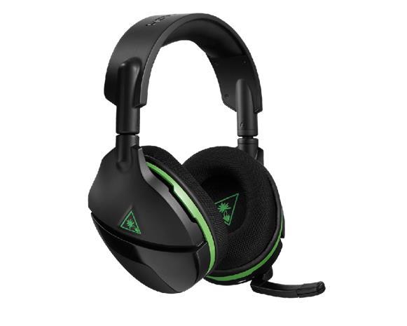 Turtle Beach Stealth 600 (Xbox One), kuulokemikrofoni