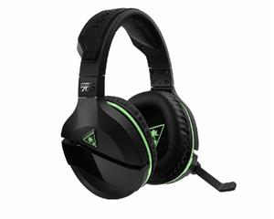 Turtle Beach Stealth 700 (Xbox One), kuulokemikrofoni