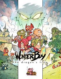 Wonder Boy: The Dragon's Trap, PC-peli