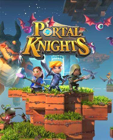 Portal Knights, PC-peli