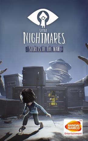 Little Nightmares: Secrets of The Maw Expansion Pass, PC-peli