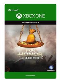 For Honor - 11000 Steel Credits, Xbox One -peli