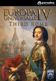 Europa Universalis IV - Third Rome (lisäosa), PC-peli