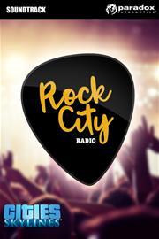 Cities: Skylines - Rock City Radio, PC-peli