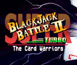 Super Blackjack Battle 2 Turbo Edition, PC-peli