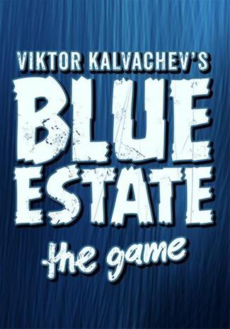 Blue Estate The Game, PC-peli