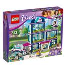 Lego Friends 41318, Heartlaken sairaala