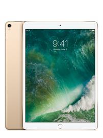 """Apple iPad Pro 10.5"""" WiFi + 4G 64 GB, tabletti"""