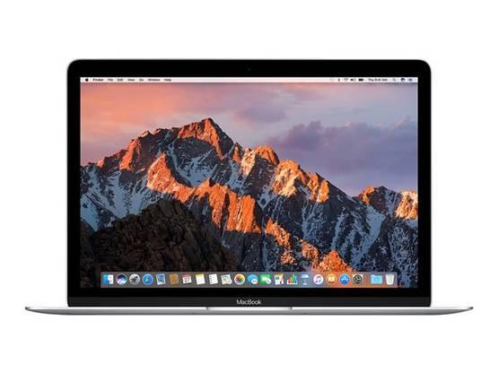 """Apple MacBook Pro MNYH2KS/A (Core m3, 8 GB, 256 GB SSD, 13,3"""", OS X), kannettava tietokone"""
