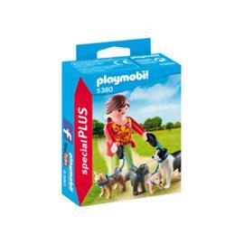 Playmobil 5380, SpecialPLUS Koiranhoitaja