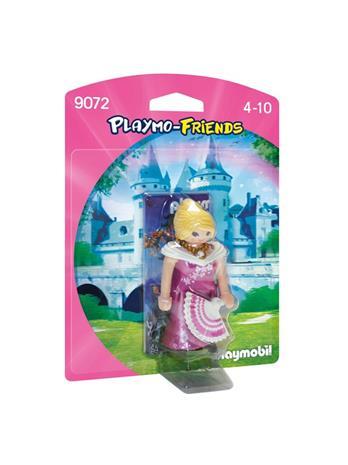 Playmobil 9072, Royal Lady