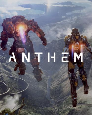 Anthem, PC-peli