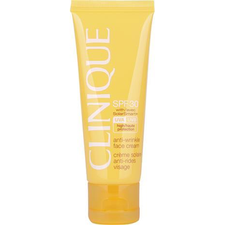 Clinique SPF30 Anti-Wrinkle Face Cream - 50ml