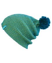 Scott Catch tiilen sininen / limen vihreä pipo