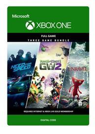 EA Family Bundle, Xbox One -peli