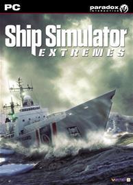 Ship Simulator Extremes - Sigita Pack (DLC), PC-peli