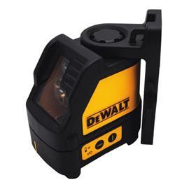 Laser-vaaituslaite DeWalt DW088CG