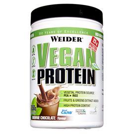Weider Vegan Protein, 750 g