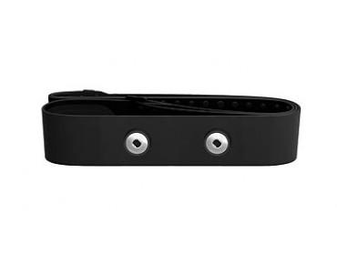 Polar Pro chest strap black XS/S
