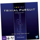 Trivial Pursuit Master Edition, lautapeli