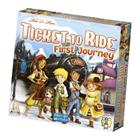 Ticket to Ride - First Journey LAUTA