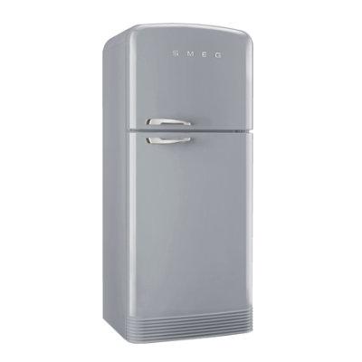 Smeg FAB50RSV, jääkaappi