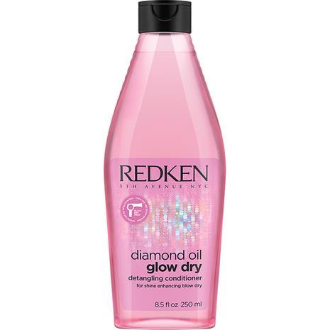 Redken Diamond Oil - Glow Dry Conditioner 250ml