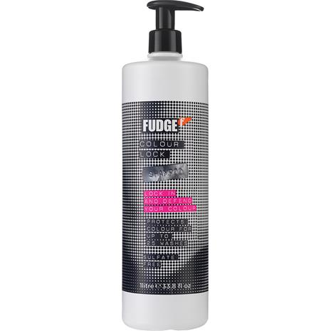 Fudge Colour Lock - Shampoo 1000ml 1000