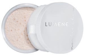 Lumene Nordic Chic Sheer Finish Loose Powder - 8g 8 g