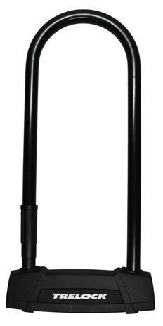 Trelock BS 650 pyöränlukko , musta