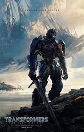 Transformers: The Last Knight (2017, 4k Blu-Ray), elokuva