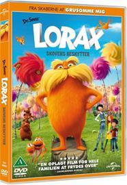 The Lorax (2012), elokuva