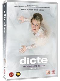 Dicte - Crime Reporter - kaudet 1-3, TV-sarja