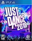 Just Dance 2018, PS4-peli