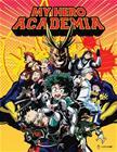 My Hero Academia: Kausi 1 (Blu-Ray + dvd), TV-sarja