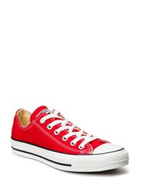 Converse All Star Ox Red RED