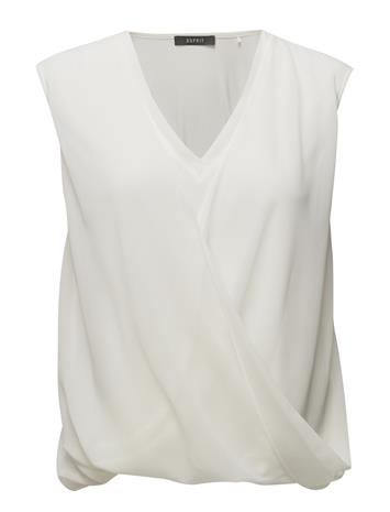 Esprit Collection Blouses Woven OFF WHITE