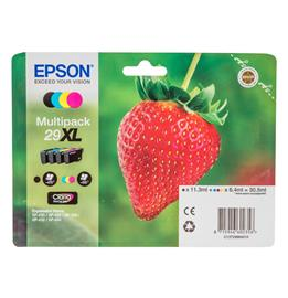 Epson 29XL Multipack , mustekasetti